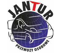Logo firmy Jantur